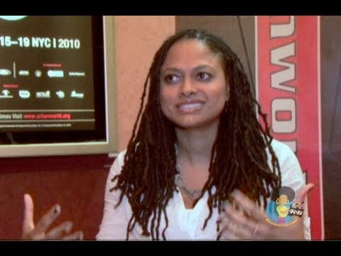 Ava Duvernay - On Ownership and Self Distribution of Movies (I Will Follow Out Now not on DVD Now)
