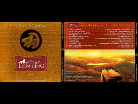 Hans Zimmer - The Once and Future King