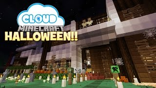 """IN THE HALLOWEEN SPIRIT"" Sky High Saturday - Cloud 9 - S2 Ep. 91"