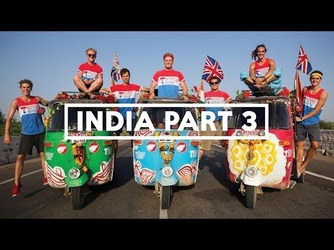 The Rickshaw Run - Part 3