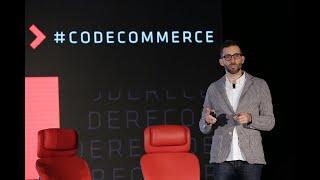 Ari Bloom, CEO, Avametric | Full video | 2018 Code Commercce