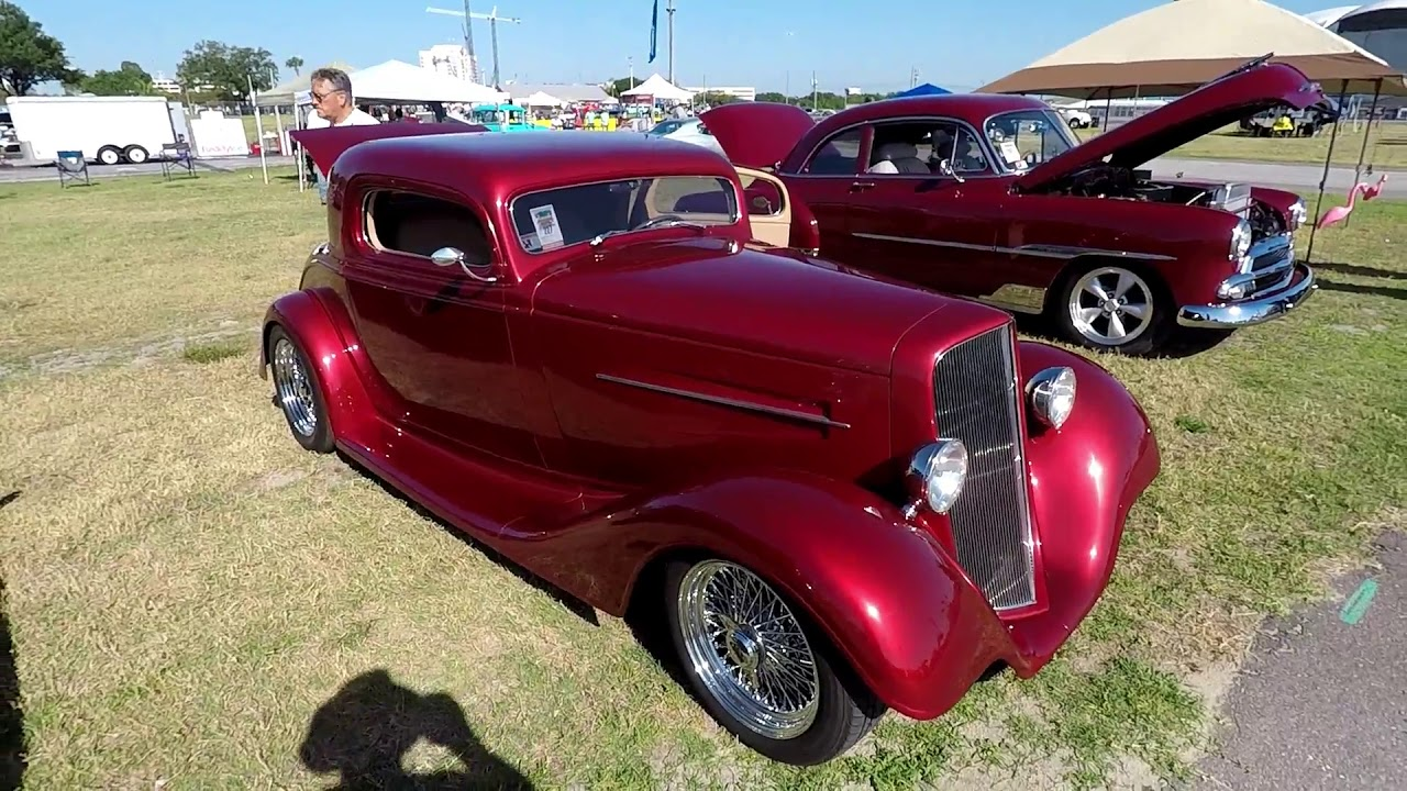 Tampa Part Fri YouTube - Car show tampa fairgrounds