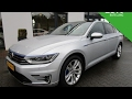 Volkswagen Passat 1.4 TSI GTE CONNECTED-PLUS 15% bijtelling! nu met 5.056,- Demo-Korting