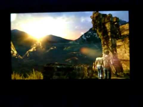 Uncharted golden abyss-- parte final español-- ps vita--parte 3