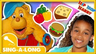 Hip Hop Harry: Flavor in the Food thumbnail