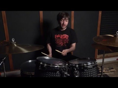 Grizzly Knows No Remorse - Equalising Mourning (Drums) - How To Play