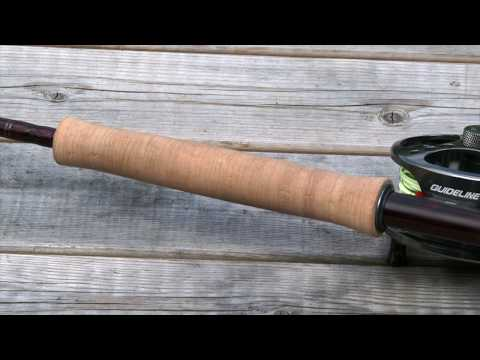 Tackle On Test - Sage Igniter Fly Rod