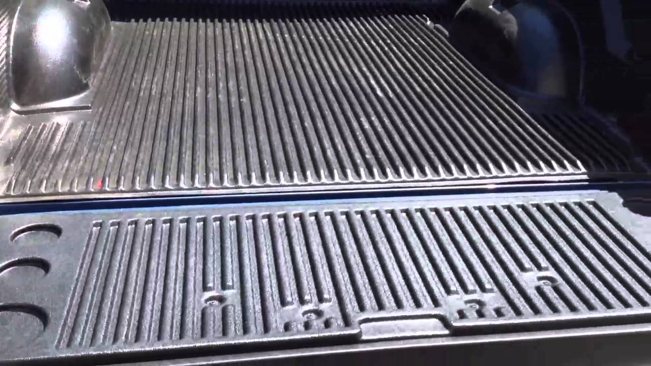 Ram With Bakflip Penda Bed Liner Bedcaps Bedstep Youtube
