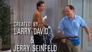 Seinfeld - Male Unbonding