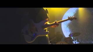 Empty Files - Drone - Live (Bilbao Aste Nagusia 2015)