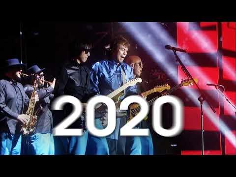 伍佰 & China Blue 2020 Rock Star 演唱會-台中站20秒