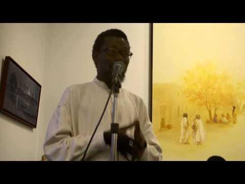 la poesia en el Fondo Kati: de Ali Ben Ziyad a Ismael Kati