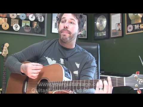Californication  Red Hot Chili Peppers  Guitar Lessons for Beginners Acoustic  lesson songs