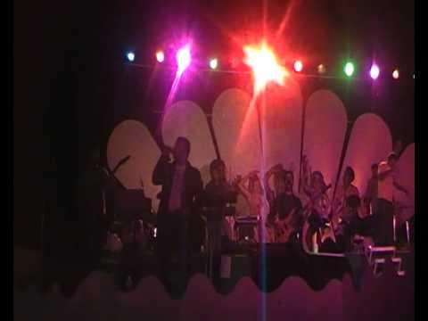 "Goan Band "" The Big City Band "" - Bachna hae haseena"