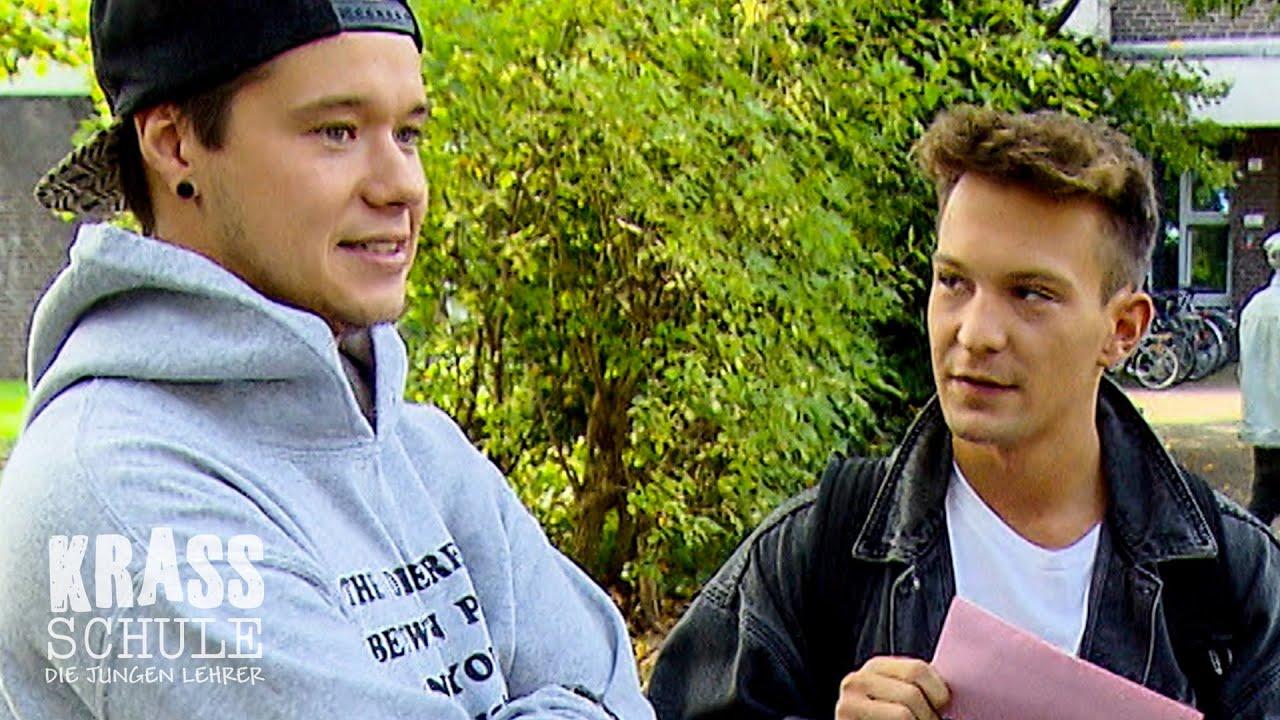 Best-of Staffel 3: Krass romantisch 😍❤️️💑 | Krass Schule