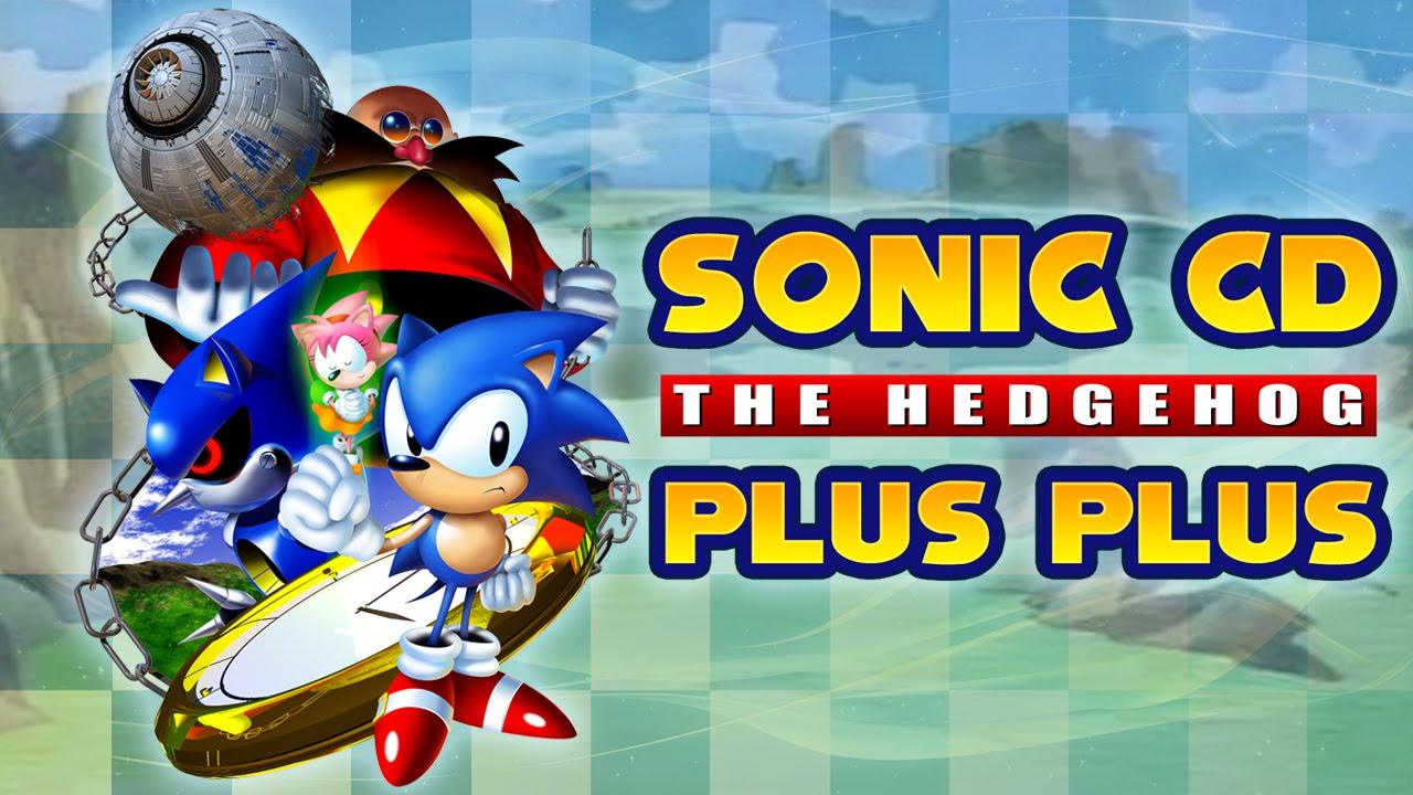Sonic CD Plus Plus | Lost Mania