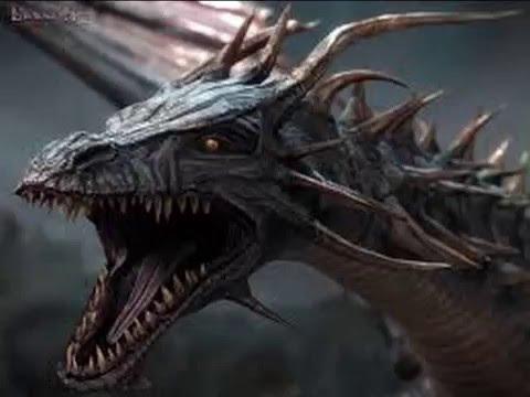 Драконы Арарата( Легенда Армении)
