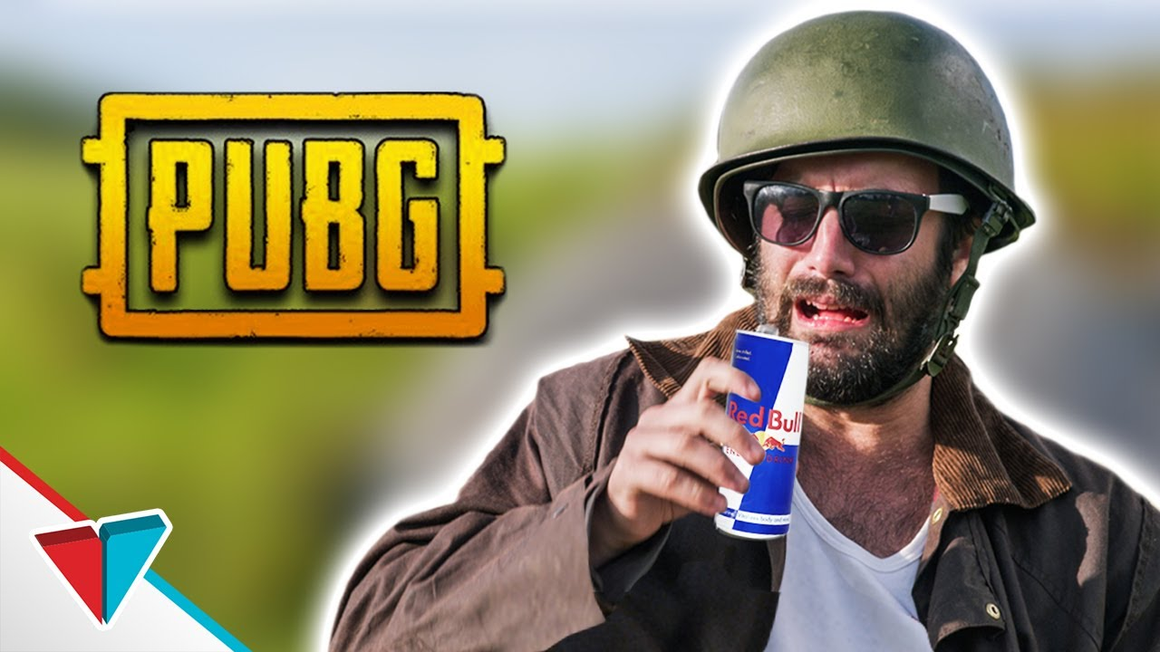 PUBG Has Its Own Logic And No One Gets it Like Viva La Dirt