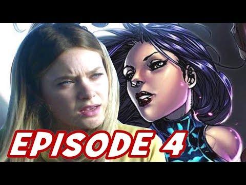 Legion Season 2 Episode 4 Review: Groundhog Day Meets X-Men Red Meets Uncanny X-Force!!!