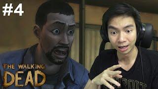 Misi Bunuh Diri - The Walking Dead Game - Indonesia #4