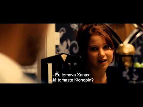 Trailer do filme Algo como a Felicidade
