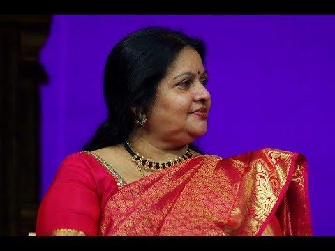 Singer Manjula Paramesh in Shubhodaya Karnataka | DD Chandana