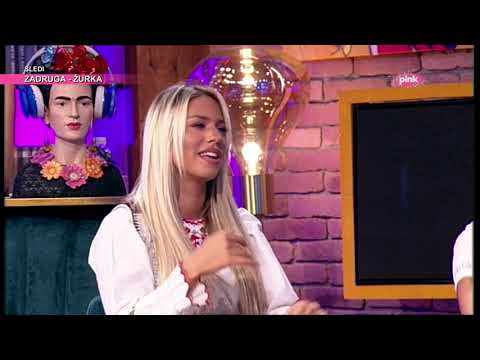 Hurricane - Foliro (Uživo) (Ami G Show S13) (Live)