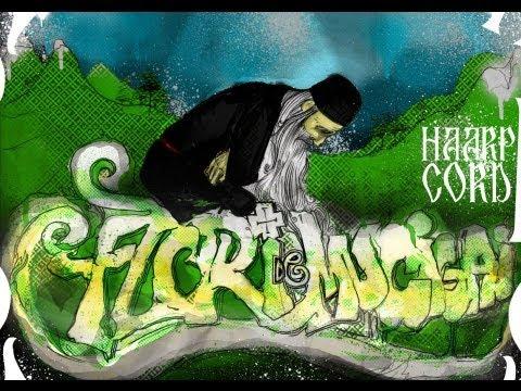 Haarp Cord - Flori De Mucegai (feat. Rashid) (Produs de DJ Al*Bu)