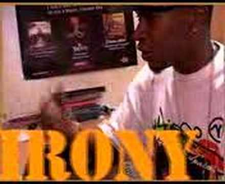 Youtube: IRON SY – Interview#1 –