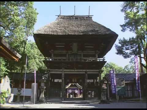 아오이 아소 신사 青井阿蘇神社 City Guide Kumamoto