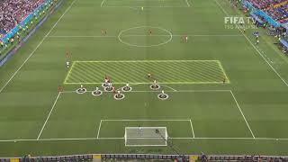 Goals Outside Penalty Area Clip 3 - FIFA World Cup™ Russia 2018