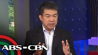 Headstart: Pimentel wants separate Con-Ass for Senate, House