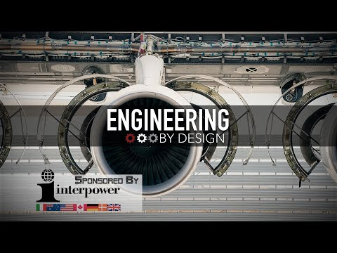 Engineering By Design: How the Giant Stratolaunch Became Light Enough to Fly