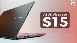 Asus Vivobook S15 (S531FL)- Good for Designers & Creators?