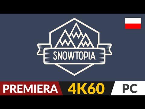 Snowtopia PL ❄️