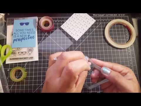 Take 10 Kit from Studio 29 Designs and Project