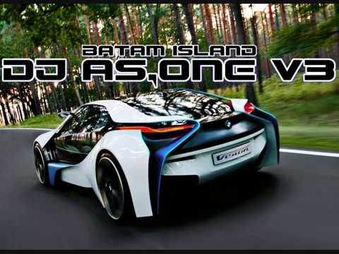 DJ AS-ONE V3™ 2017 NONSTOP REMIX SESAKIT SAKITNYA THE BEST FUNKY BATAM
