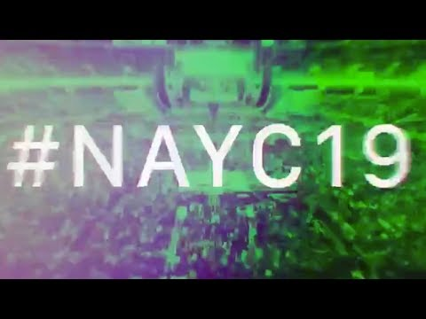 NAYC 2019 Location Reveal | North American Youth Congress 2019