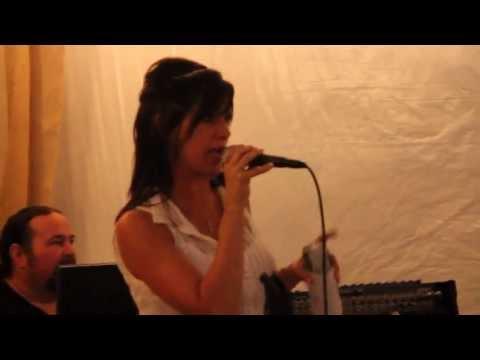 Take Me Down To The Little White Church - Stefanie Rogers