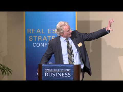 2015 Real Estate Strategies Conference - Economic Forecast
