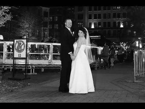 Sandra & Matt's Wedding Video – FULL LENGTH