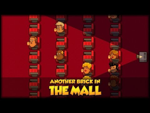 FAIL mit DEM KINO | ANOTHER BRICK IN THE MALL #09