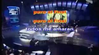 Me Solte El Cabello - Gloria Trevi (con letra)