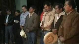 San Pablo Huixtepec Enero 2010 La Calenda 6