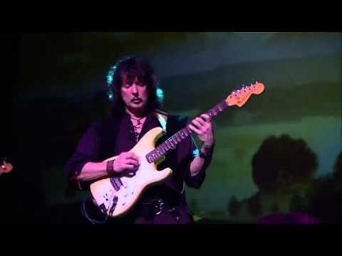 Ritchie Blackmore Guitar Solo   Live in 2011