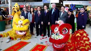 20180203, iqmobile, TELUS, dealership opening, Nicholas Hui