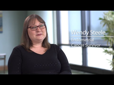 Wendy's Endometrial Cancer Treatment Story