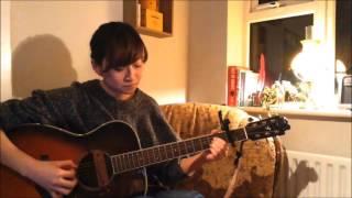 Billie Marten(ビリー・マーティン / カバー) - Ribbon | Cover by Haruka Lennon