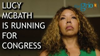 After her son's murder, Lucy McBath turned pain into political power