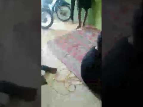 Secangkir Kopi Gery Mahesa (Aji Pranoto) Pemuda BRANTEN